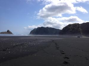 Kare Kare Beach